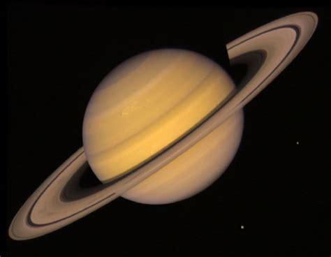 saturn gas planet saturn
