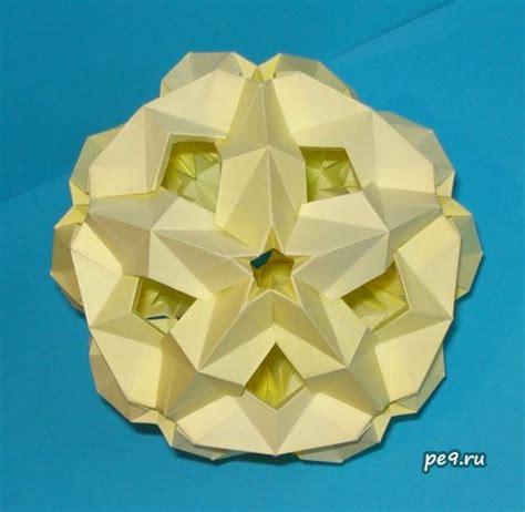 Modular Origami Tutorial - 257 best modular origami tutorial images on
