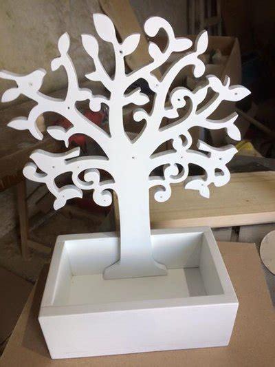 albero porta collane albero porta gioielli in legno gioielli altro di