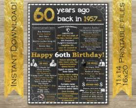 10 ideas about 60th birthday party on pinterest 60