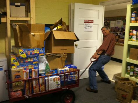 Pantry Richmond In by Food Ministry The Episcopal Diocese Of Virginia