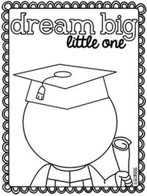 free coloring pages for kindergarten graduation 1000 images about pre k graduation ideas on