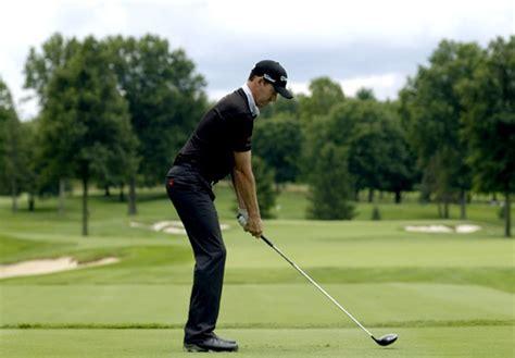 jimmy walker swing swing sequence jimmy walker photos golf digest