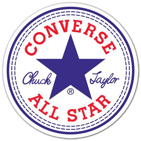 Converse Stickers