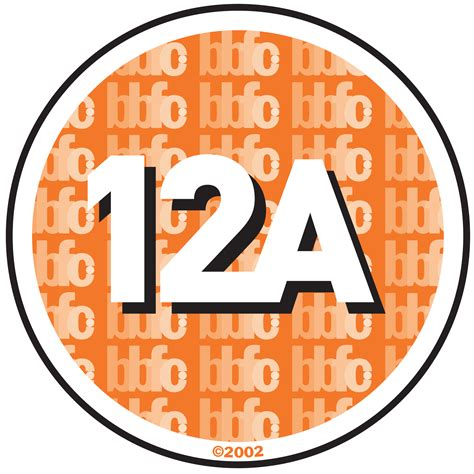 Or Age Rating Bbfc Launch A New Cinema Trailer For 12a