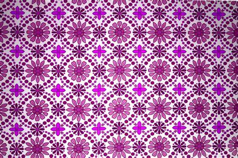 flower pattern texture magenta flowers wallpaper texture picture free