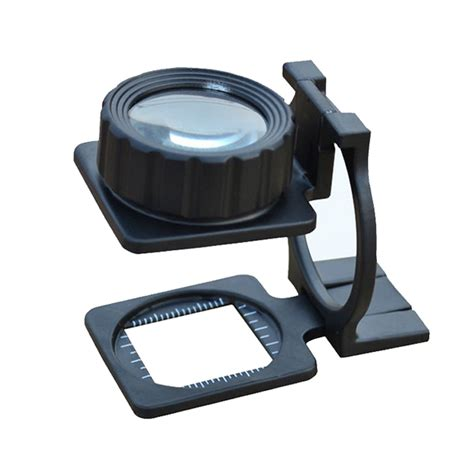 New Lens Mounted Headband Reading Magnifier Wearing buy wholesale magnifying loupe glasses from china