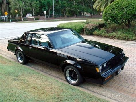 Buick Gtx 25 Best Ideas About Buick Grand National On