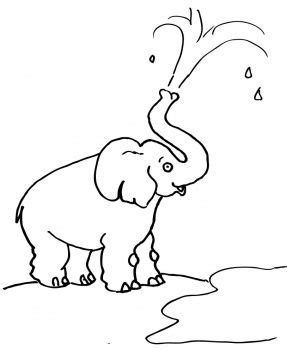 elephant yoga coloring page 1000 images about buddhist crafts and lessons on