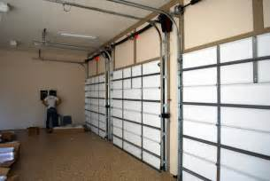 On Track Overhead Doors Complete Guide How To Do High Lift Garage Door Conversions A Click Away Remotes
