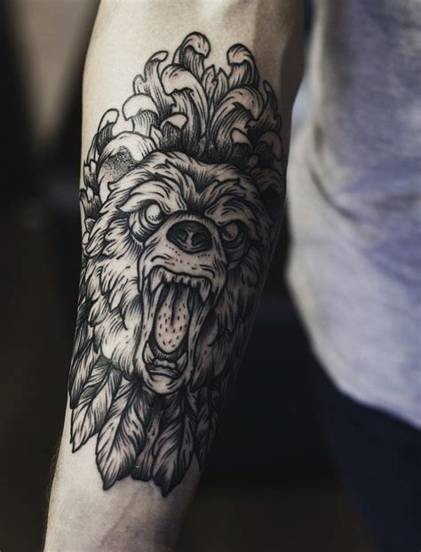 tattoo prices lisbon bears and tattoos and body art on pinterest