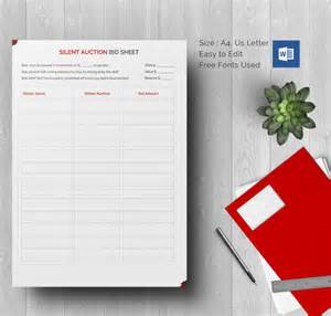 auction program template auction program template create your own auction