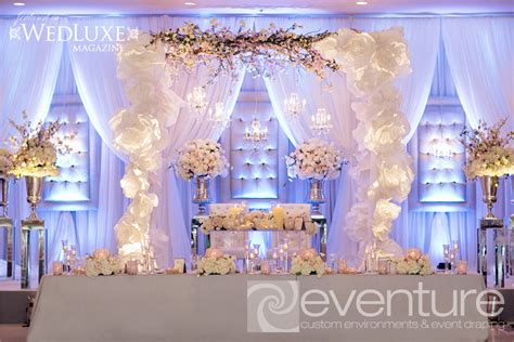 wedding backdrops toronto draping backdrops for weddings and corporate events