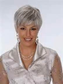hairstyles for gray hair 55 short gray hairstyles for women