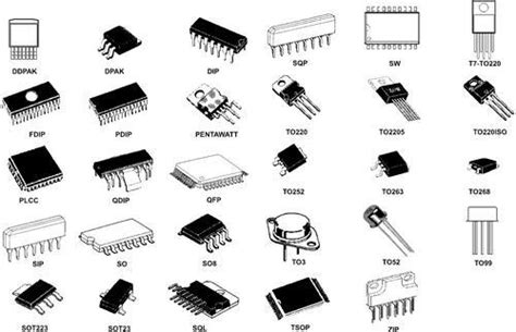 integrated circuit led driver ic integrated circuits for led driver light at rs 4 s devi palace gurgaon id