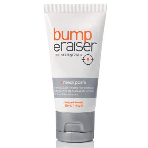 best ingrown hair products bump eraiser bump eraiser medi paste 30g epharmacy