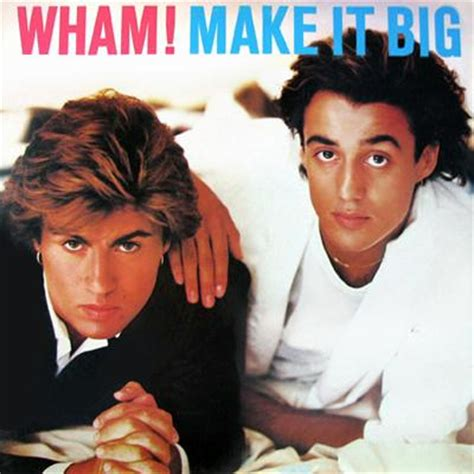 Cd B4u Band Before You wham 80s songs and albums simplyeighties