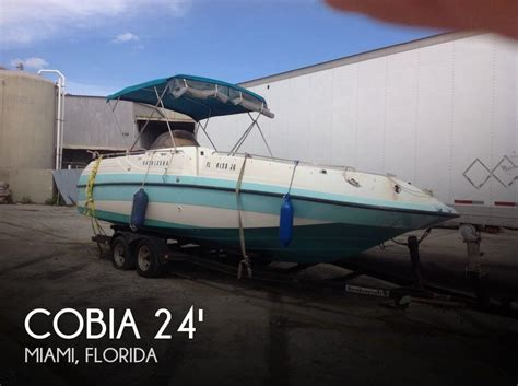 deck boats for sale in florida used cobia boats for sale in florida used cobia boats for