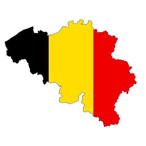 belgium language map free illustration belgium map flag land country