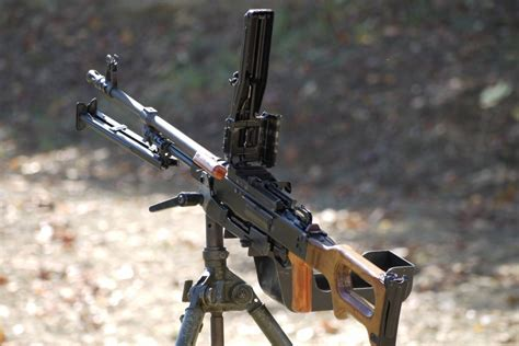 on right now knob creek machine gun shoot the