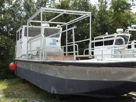 ark boat location sea ark 1996 for sale for 45 000 boats from usa