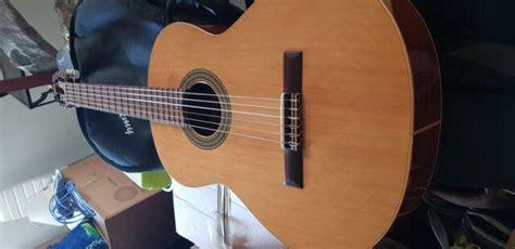 piedistallo chitarra chitarra classica alhambra annunci ottobre clasf