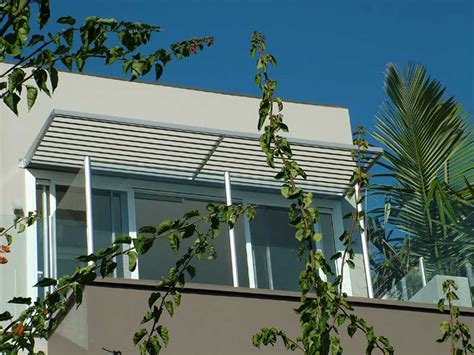 cantilever awnings aluminium cantilevered awnings and louvres