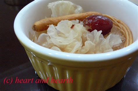 Sj Gingseng Day And Hearth Snow Fungus With Ginseng