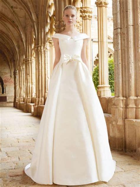 imagenes de vestidos de novia modernos 2015 vestidos de novia sencillos 2015 9