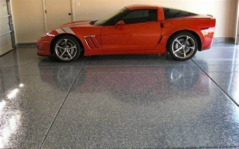 garage floor epoxy paint coating