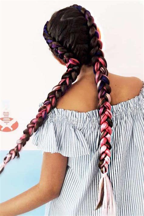 the best kanekalon hair the 25 best kanekalon braids ideas on pinterest