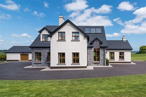 house windows design ireland country house ireland box design studio
