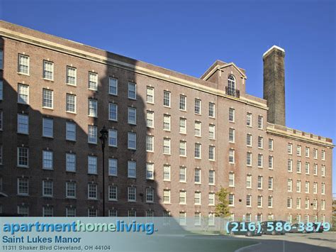 cleveland appartments saint luke s manor apartments cleveland apartments for