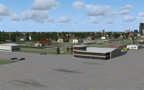 airport design editor library object orlando executive airport scenery for fsx