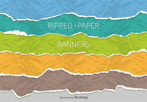 Sale Capdase Folder Polka Iphone 55s Original Orange ripped paper banners free vector stock graphics images