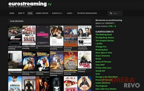 film streaming gratis film in streaming gratis i migliori siti aggregatore
