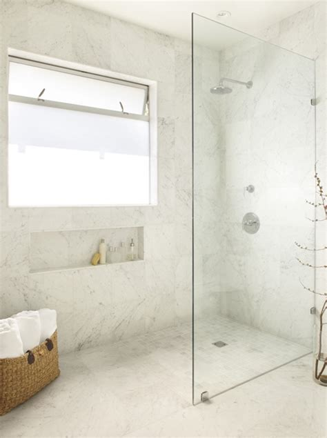 bathroom glass partition images montage walk in showers with frameless glass partitions stylecarrot master bath