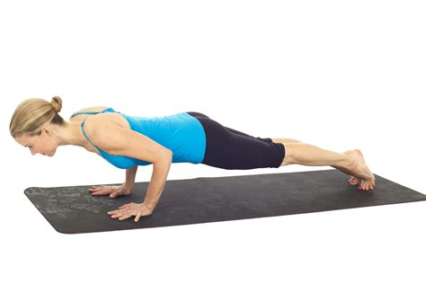 bench push ups different types of push ups the fit post