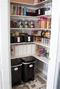organizing or organising 9 useful tips to organize your pantry digsdigs