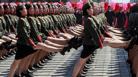 gerard depardieu in north korea 70 years of north korea first military parade without