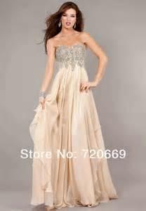 vestidos de graduaci 243 n 187 vestidos beige para tu graduaci 243 n 4