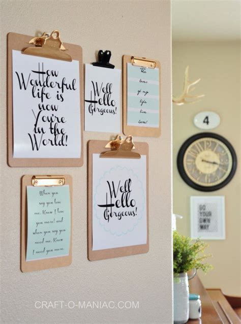 Livaza Wall Decor Be Yourself 25 best ideas about home office decor on