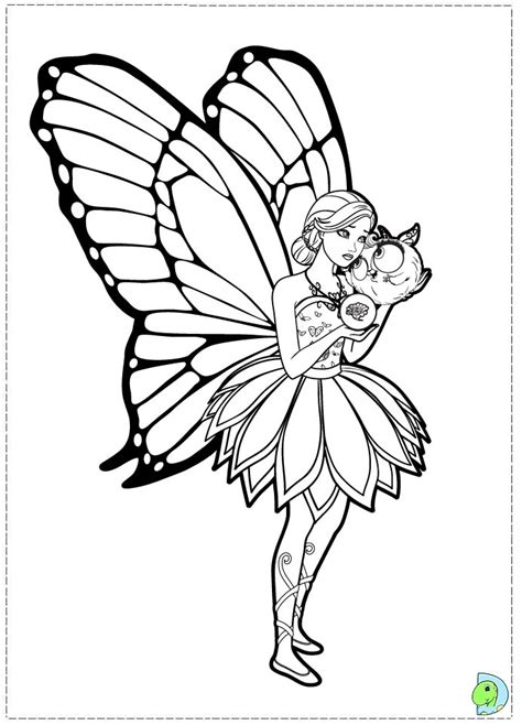 Mariposa Coloring Pages free coloring pages of mariposa