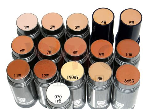 Kryolan Foundation Foundation Artis 2 kryolan makeup stick mugeek vidalondon