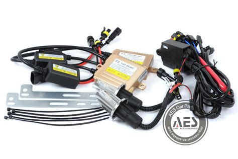Lu Mini Projector H4 Aes sale car lighting hid xenon conversion kit with slim