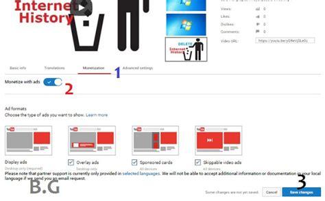 cara upload video di youtube menghasilkan uang cara dapat uang dari upload video youtube