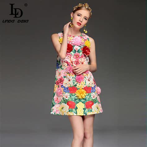 fashion design qualities high quality 2017 summer fashion designer runway dress