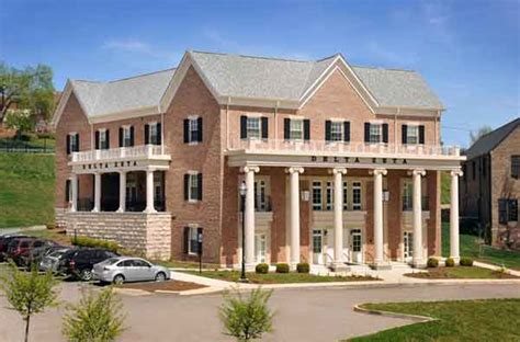 Best Sorority Houses by The 10 Best Sorority Houses In America Fall 2015 Page