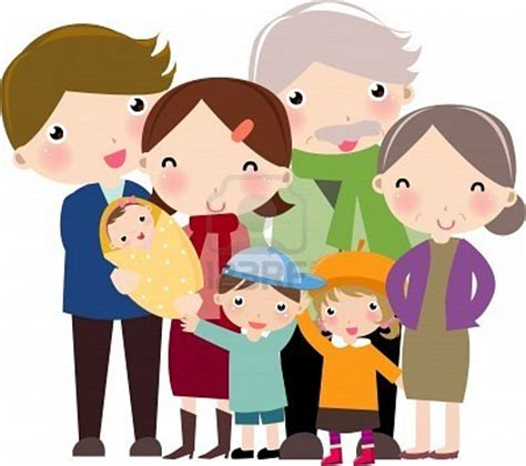 clipart famiglia extended family clipart clipart panda free clipart images