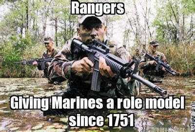 Ranger School Meme - u s army rangers quot rangers lead thev way quot facebook cover